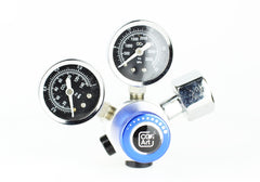 Professional Aquarium CO2 Dual Stage Regulator - CO2Art.co.uk | Aquarium CO2 Systems and Aquascape Specialists  - 5