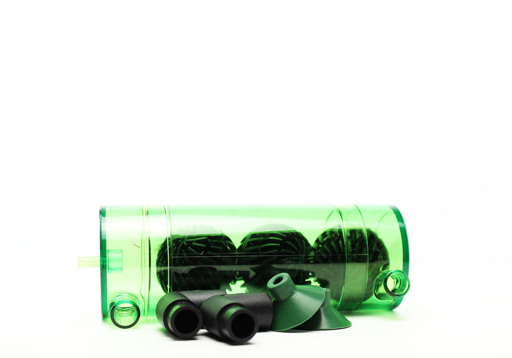 Aquarium CO2 Diffuser Reactor - Multi-Direccional - Max Mix - Pequeno (30L-80L) - CO2Art.pt | Aquarium CO2 Systems e Aquascape Specialists - 2