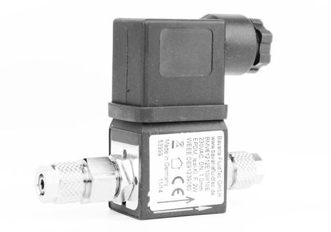 Advanced CO2 Solenoid Valve For Planted Aquariums by BMV - CO2Art.co.uk | Aquarium CO2 Systems and Aquascape Specialists  - 4