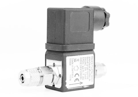 Advanced CO2 Solenoid Valve For Planted Aquariums by BMV - CO2Art.co.uk | Aquarium CO2 Systems and Aquascape Specialists  - 5