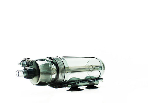 External Turbo CO2 Reactor Diffuser - CO2Art.co.uk | Aquarium CO2 Systems and Aquascape Specialists  - 3