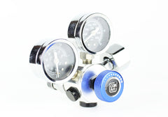 Professioneel Aquarium CO2 Dual Stage Regulator - CO2Art.be | Aquarium CO2-systemen en Aquascape-specialisten - 3