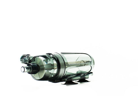 External Turbo CO2 Reactor Diffuser - CO2Art.co.uk | Aquarium CO2 Systems and Aquascape Specialists  - 9