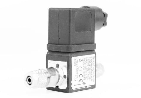 Advanced CO2 Solenoid Valve For Planted Aquariums by BMV - CO2Art.co.uk | Aquarium CO2 Systems and Aquascape Specialists  - 6