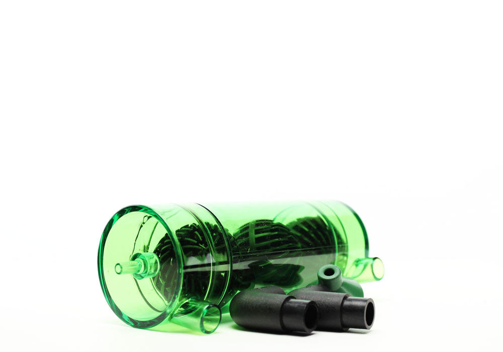 Aquarium CO2 Reactor Diffuser - Multi Directional - Max Mix - Small (30L-80L) - CO2Art.be | Aquarium CO2-systemen en Aquascape-specialisten - 6