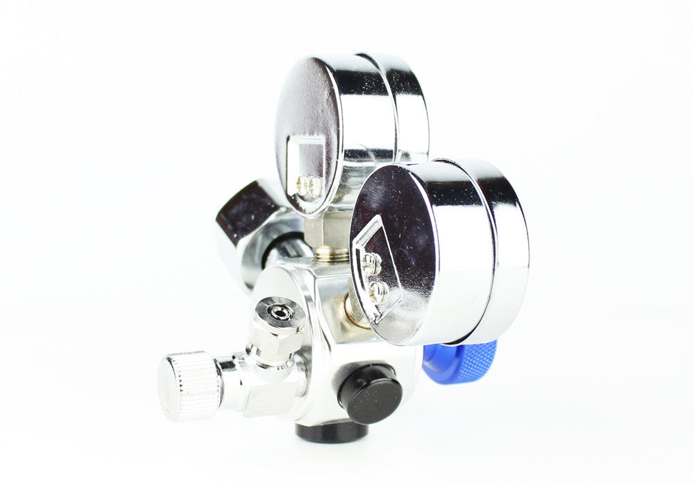 Professioneel Aquarium CO2 Dual Stage Regulator - CO2Art.be | Aquarium CO2-systemen en Aquascape-specialisten - 18