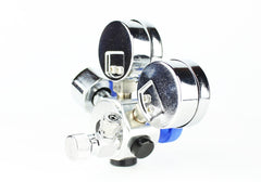Professional Aquarium CO2 Dual Stage Regulator - CO2Art.co.uk | Aquarium CO2 Systems and Aquascape Specialists  - 16