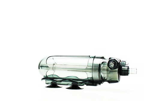 External Turbo CO2 Reactor Diffuser - CO2Art.co.uk | Aquarium CO2 Systems and Aquascape Specialists  - 15
