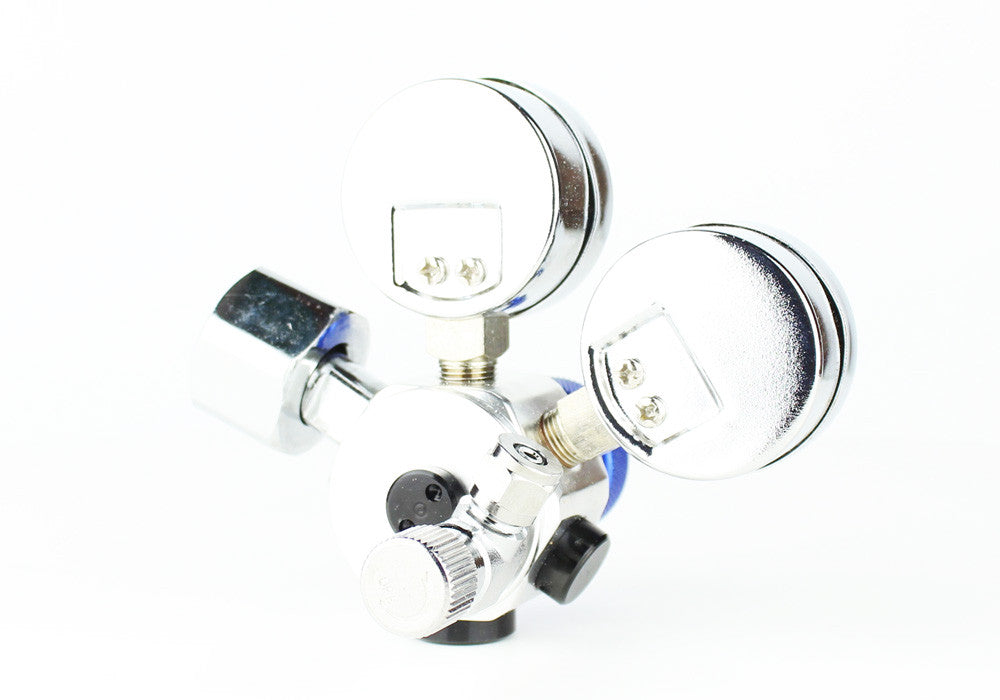 Professional Aquarium CO2 Dual Stage Regulator - CO2Art.co.uk | Aquarium CO2 Systems and Aquascape Specialists  - 14