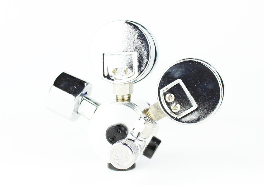 Profesjonell akvarium CO2 Dual Stage Regulator - CO2Art.co.uk | Akvarium CO2-systemer og Aquascape-spesialister - 15