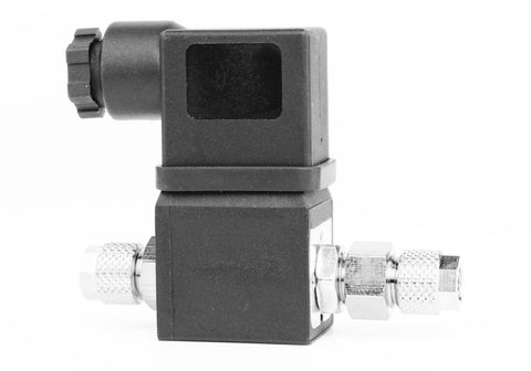 Advanced CO2 Solenoid Valve For Planted Aquariums by BMV - CO2Art.co.uk | Aquarium CO2 Systems and Aquascape Specialists  - 18