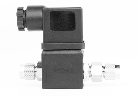 Advanced CO2 Solenoid Valve For Planted Aquariums by BMV - CO2Art.co.uk | Aquarium CO2 Systems and Aquascape Specialists  - 19