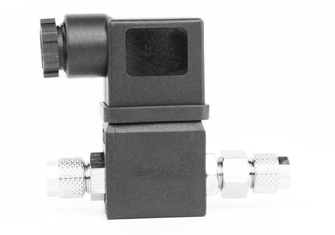 Advanced CO2 Solenoid Valve For Planted Aquariums by BMV - CO2Art.co.uk | Aquarium CO2 Systems and Aquascape Specialists  - 20