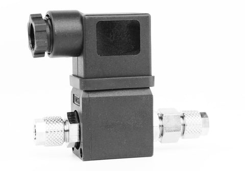 Advanced CO2 Solenoid Valve For Planted Aquariums by BMV - CO2Art.co.uk | Aquarium CO2 Systems and Aquascape Specialists  - 21
