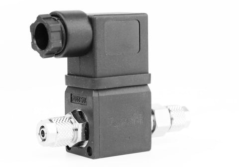 Advanced CO2 Solenoid Valve For Planted Aquariums by BMV - CO2Art.co.uk | Aquarium CO2 Systems and Aquascape Specialists  - 23