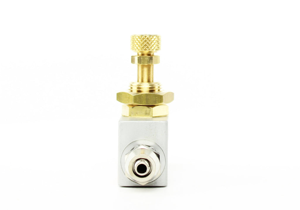 Camozzi Advance CO2 Flow Controller Needle Valve - CO2Art.co.uk | Aquarium CO2 Systems and Aquascape Specialists  - 28
