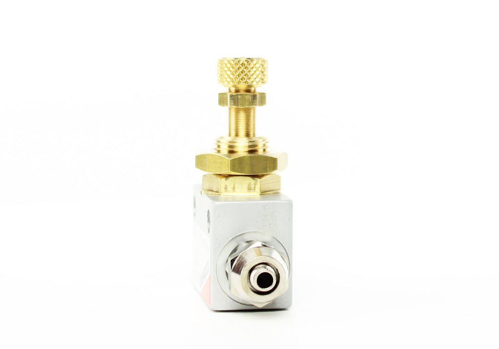 Camozzi Advance CO2 Valve de ac cu regulator de debit - CO2Art.co.uk | Aquarium CO2 Systems și specialiștii Aquascape - 29