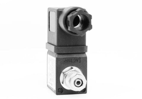 Advanced CO2 Solenoid Valve For Planted Aquariums by BMV - CO2Art.co.uk | Aquarium CO2 Systems and Aquascape Specialists  - 30