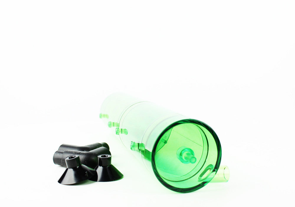 Aquarium TURBO-JET CO2 Diffuusori Reaktori Suuri (60L - 480L) - CO2Art.fi | Aquarium CO2 Systems ja Aquascape Specialists - 29