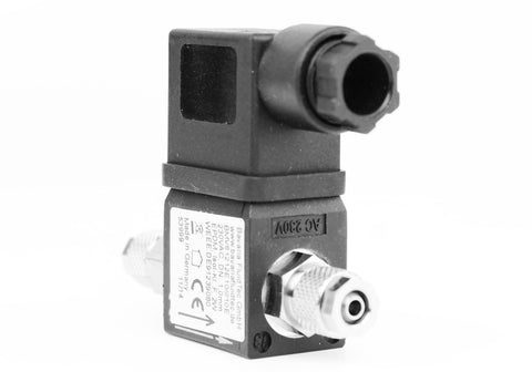Advanced CO2 Solenoid Valve For Planted Aquariums by BMV - CO2Art.co.uk | Aquarium CO2 Systems and Aquascape Specialists  - 32