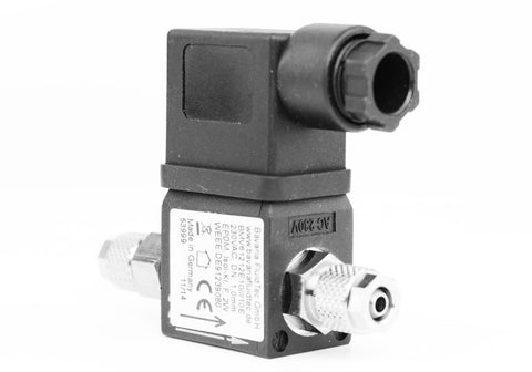 Advanced CO2 Solenoid Valve For Planted Aquariums by BMV - CO2Art.co.uk | Aquarium CO2 Systems and Aquascape Specialists  - 33