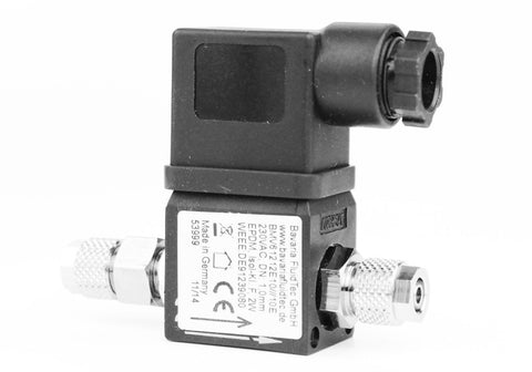 Advanced CO2 Solenoid Valve For Planted Aquariums by BMV - CO2Art.co.uk | Aquarium CO2 Systems and Aquascape Specialists  - 35