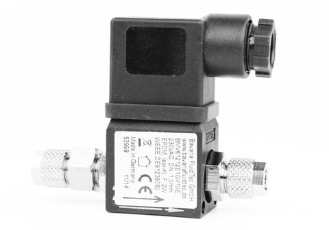 Advanced CO2 Solenoid Valve For Planted Aquariums by BMV - CO2Art.co.uk | Aquarium CO2 Systems and Aquascape Specialists  - 36