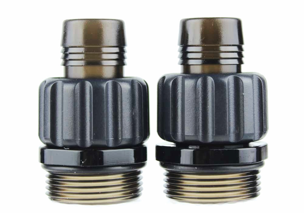 Conector de substituição para UP mais recente Inline CO2 atomizador 16 / 22mm mangueira - CO2Art.co.uk | Aquarium CO2 Systems e Aquascape Specialists