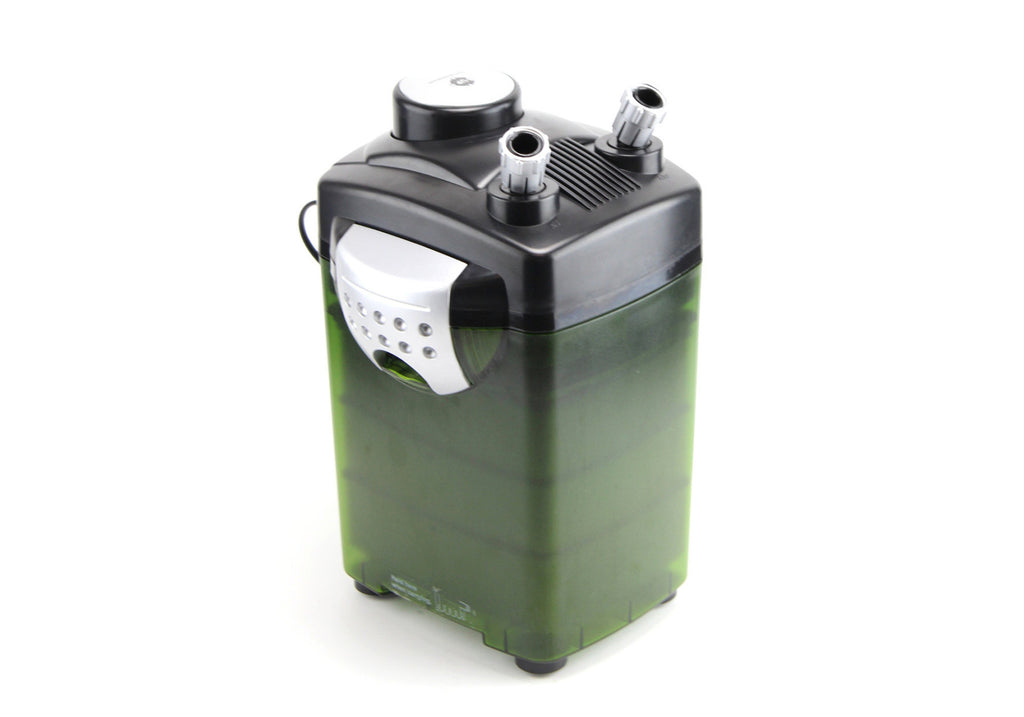 UP Eksternt filter 450 - 1500L / H - CO2Art.co.uk | Aquarium CO2 Systems og Aquascape Specialists - 1