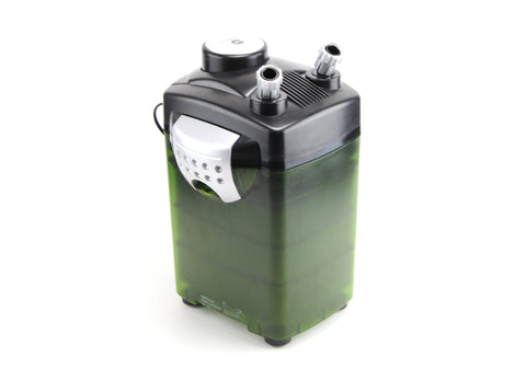 UP External Filter 230 - 1000L/H - CO2Art.co.uk | Aquarium CO2 Systems and Aquascape Specialists  - 1