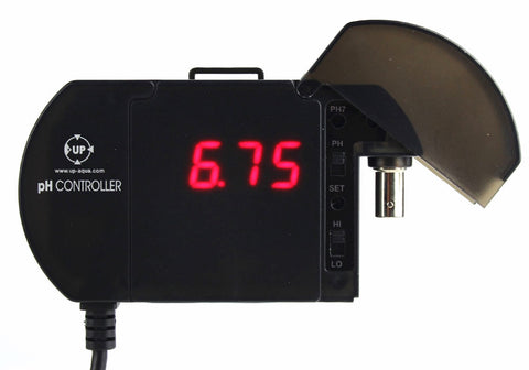 Latest UP High Precision pH Controller for Planted Tank - CO2Art.co.uk | Aquarium CO2 Systems and Aquascape Specialists  - 1