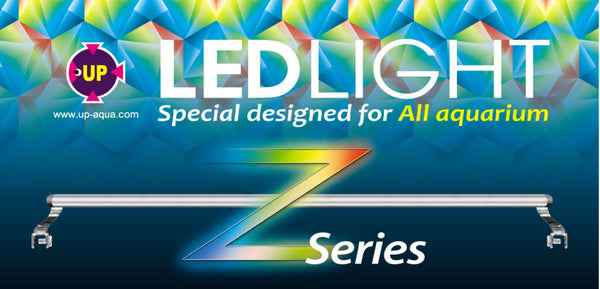 Latest UP Pro Led light Z series P (60cm)