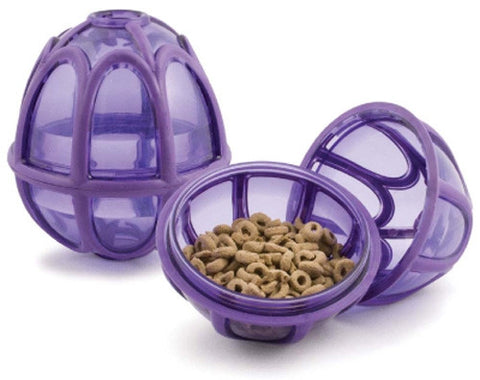 Kibble Nibble-food dispensing interactive dog toy