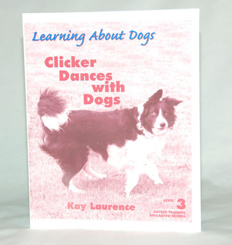 Clicker Dances with Dogs