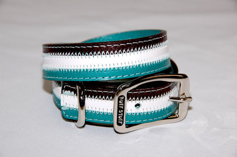 Sassy Stripes Collar