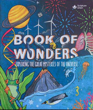 Load image into Gallery viewer, Book of Wonders