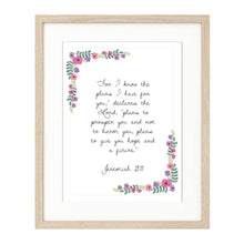 Load image into Gallery viewer, Personalised Prints - Garland style