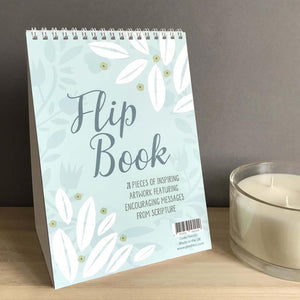 Flip Book - The Women's Version