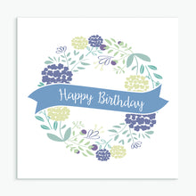 Load image into Gallery viewer, 'Happy Birthday' by Preditos - Greeting Card