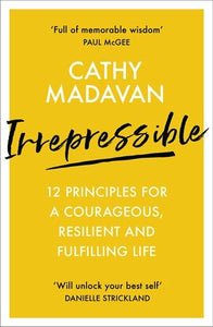 Irrepressible - Cathy Madavan
