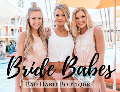 Bride Babe Blog