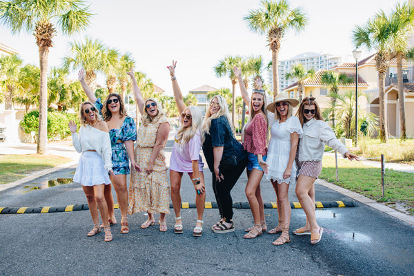 10 Spring Looks for Every Vacation Style
