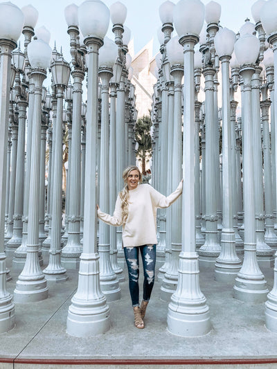 11 Best Instagram Photo Locations in LA