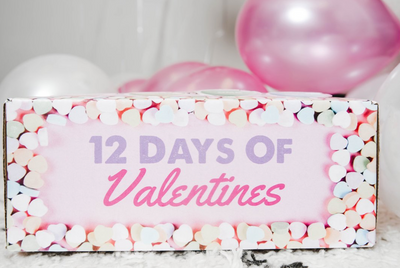 12 DAYS OF LOVE