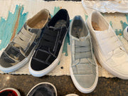 Mallory Tennis Shoes - Very G, SHOES, very g, BAD HABIT BOUTIQUE