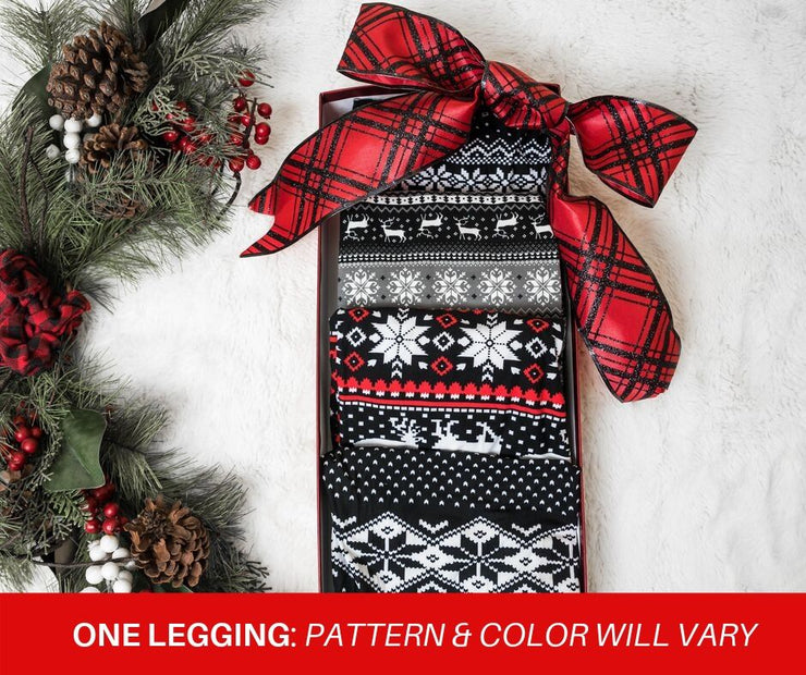 holiday leggings, snowflake leggings, christmas leggings, leggings, womens leggings, women's leggings