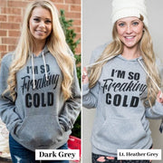 Im So Freaking Cold - Gift Set, GIFT BOXES, BAD HABIT APPAREL, BAD HABIT BOUTIQUE