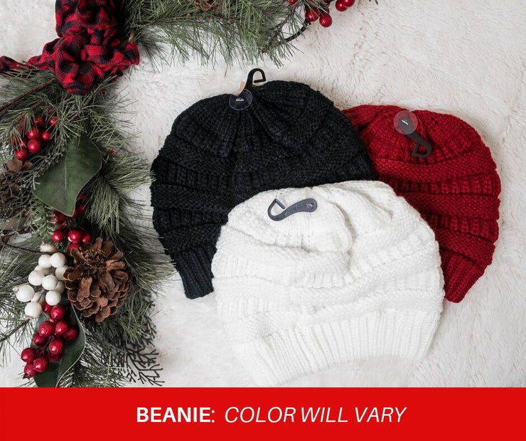 Baby Its Cold Outside Gift Set