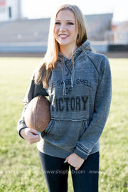 Sweet Smell of Victory Hoodie