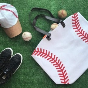 GameDay Bag, GIFTS, vendor-unknown, badhabitboutique